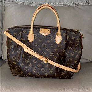 Louis Vuitton turenne pm